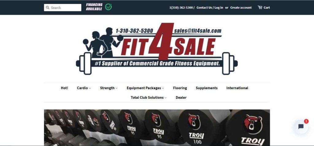 fit4sale.com